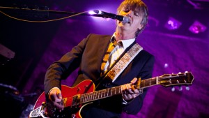 Crowded House, Amager Bio, 16062010