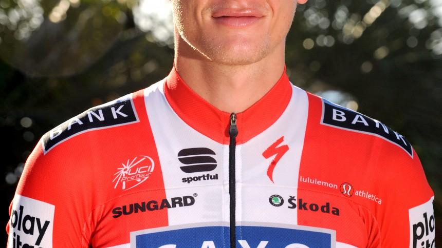 Finale – Matti Breschel