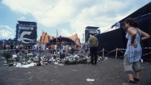 Roskilde-ulykken 10 år efter