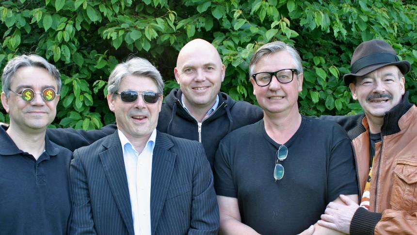 70'er kult-band åbner Ringsted Festival