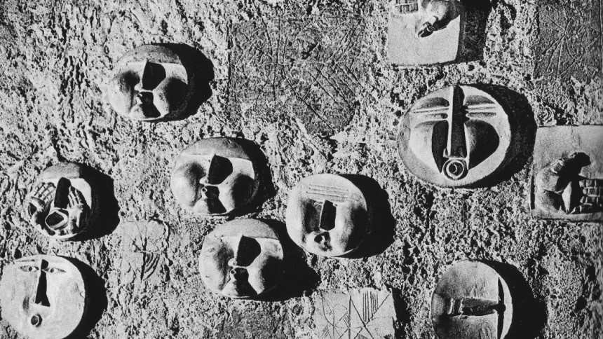 Jazzklubben Montmartre får sine masker tilbage
