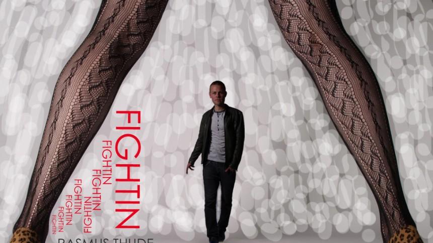 X Factor-Rasmus laver sin egen single