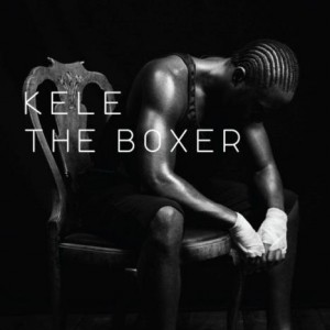 Kele Okereke: The Boxer