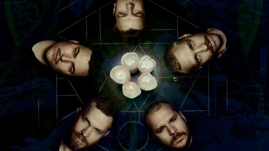 Spleen United giver forsmag på nyt album
