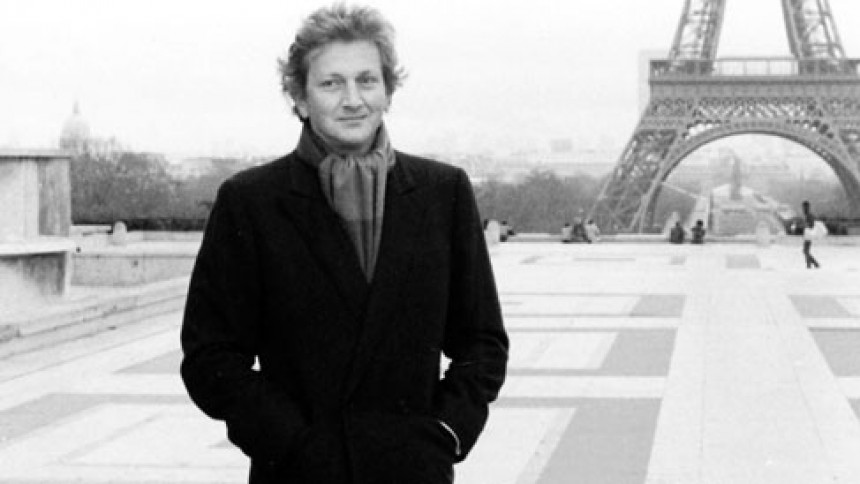 Manden der opdagede Jean Michel Jarre er død