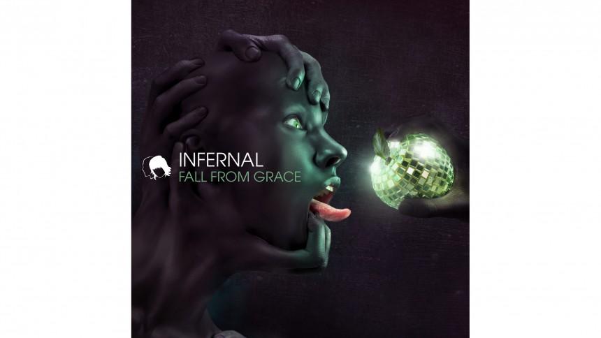 Infernal på vej med album
