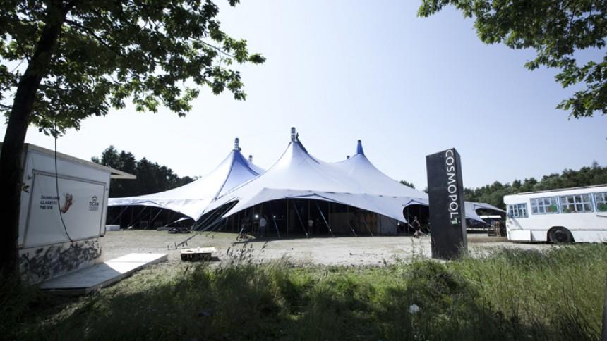 Roskildes scener er mere end musikken