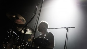 LCD Soundsystem Roskilde Festival 2010