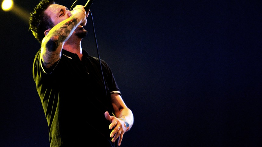 Sick Of It All : Arena, Roskilde Festival