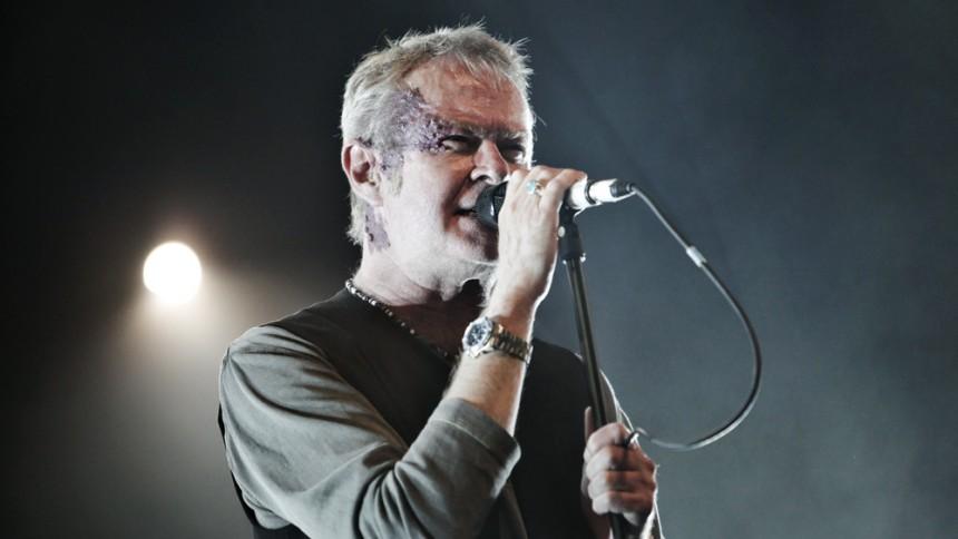 C.V. Jørgensen : Arena, Roskilde Festival