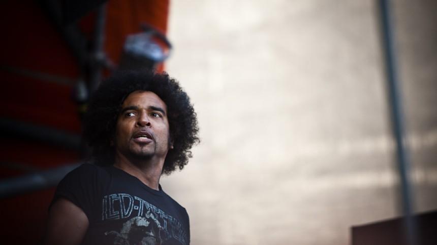 Alice In Chains : Orange Scene, Roskilde Festival