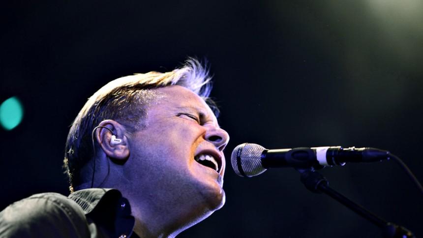 Bad Lieutenant : Arena, Roskilde Festival