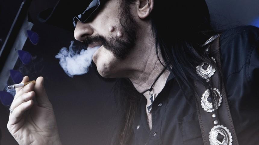 "Nekrolog: Ian ""Lemmy"" Kilmister 1945-2015"
