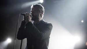 The National Arena Roskilde Festival 2010 040710