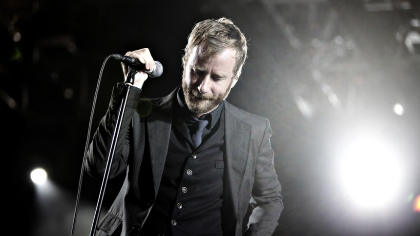 The National : Arena, Roskilde Festival