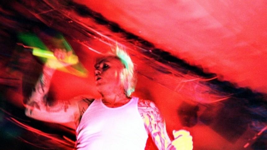 The Prodigy : Orange Scene, Roskilde Festival