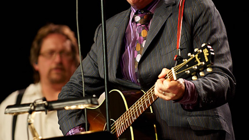 Elvis Costello & The Sugarcanes: Tivolis Koncertsal, Copenhagen Jazzfestival