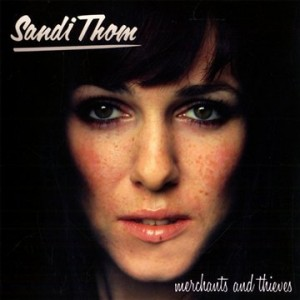Sandi Thom: Merchants And Thieves
