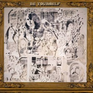 Diverse kunstnere: Be Yourself: A Tribute To Graham Nash's Songs For Beginners