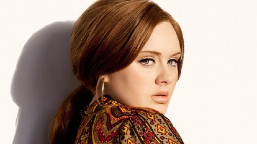 Adele flyttes til Store Vega