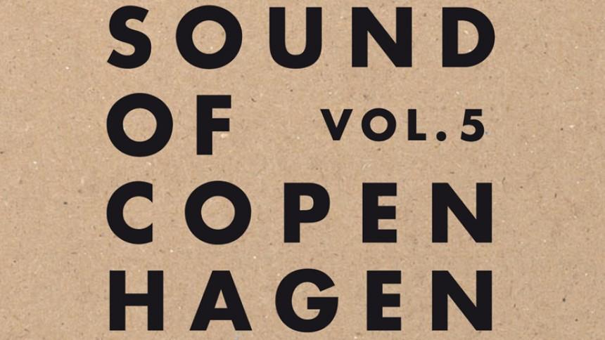 Sound Of Copenhagen udsender nyt