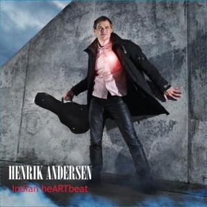 Henrik Andersen: Indian heARTbeat