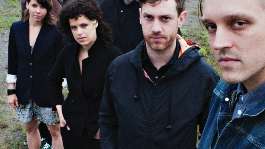 Arcade Fire – Oprigtighed frem for alt