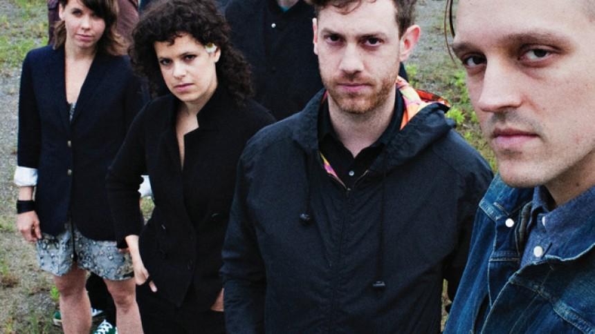 Arcade Fire klar med Spike Jonze-video
