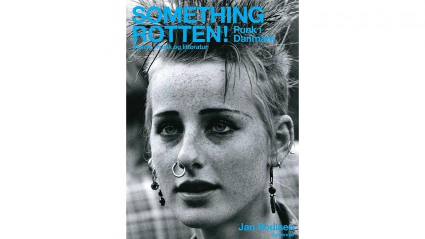 Stor bog om dansk punk på vej