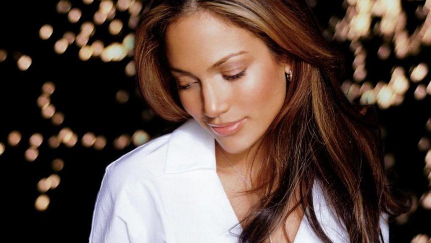 Jennifer Lopez ny American Idol-dommer