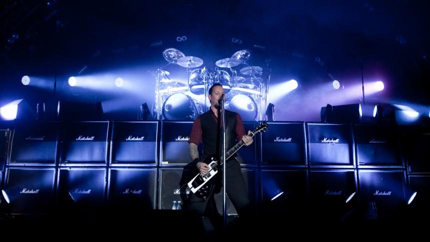 Volbeat-koncert flyttes til Stadium Arena Fyn