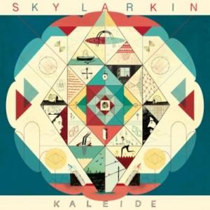 Sky Larkin: Kaleide
