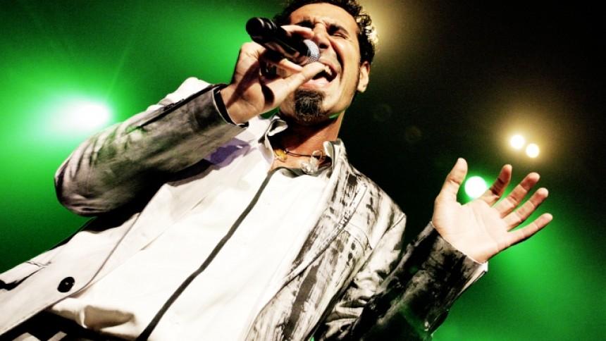 Serj Tankian tager ansvaret for System Of A Downs pause