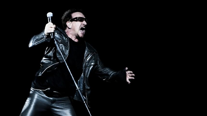 U2 færdiggør album