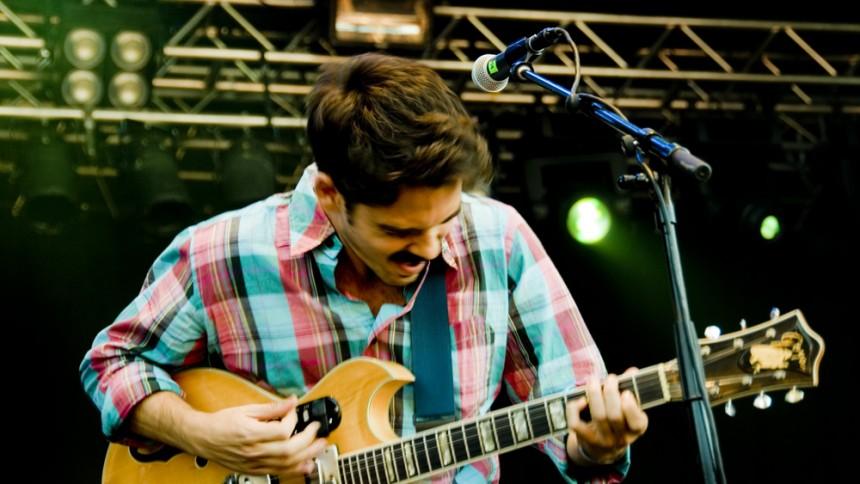 Local Natives spiller flere koncerter i Danmark