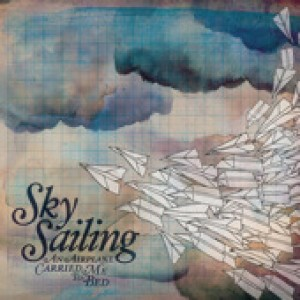 Sky Sailing: An Airplane Carried Me To Bed
