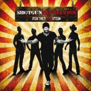 Shotgun Revolution: Join The Revolution