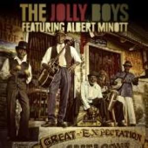 The Jolly Boys: Great Expectation