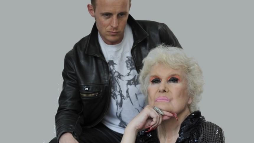 Sandra Day er død - albumdebuterer til januar
