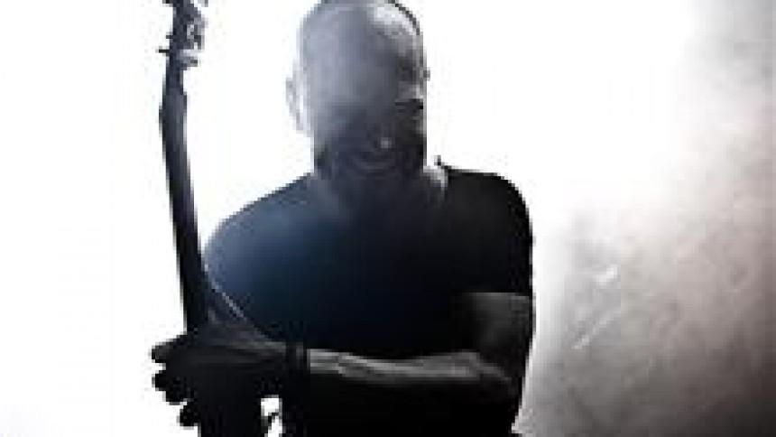 Mika Vandborg udgiver ny soloplade