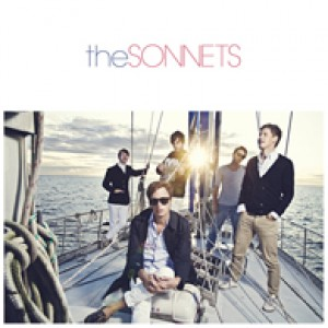 The Sonnets: Western Harbour Blue