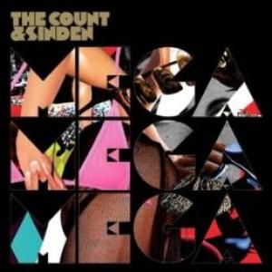 The Count & Sinden: Mega Mega Mega