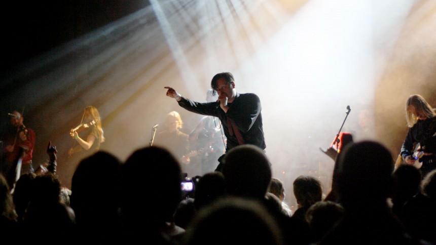 Kellermensch på dansk turné