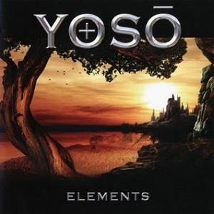 Yoso: Elements, cd + live-cd