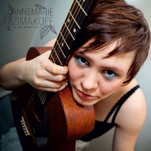 Annemarie Zimakoff: The Girl Without Music
