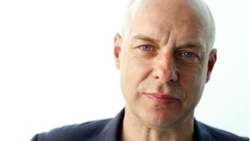 Brian Eno udsender nyt album