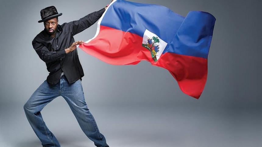 Wyclef Jean erkender fejlslagne præsidentdrømme