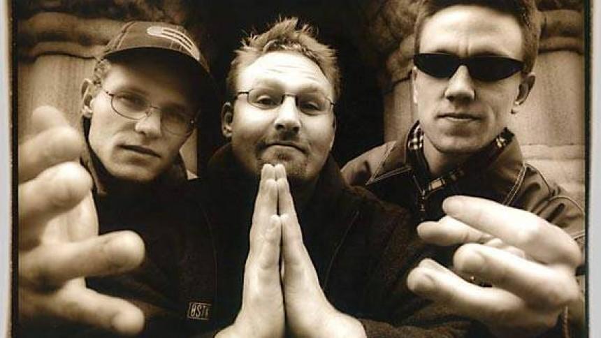 Fire klassiske danske rapnavne samles til to koncerter