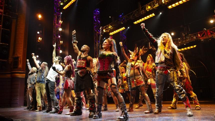 Queen-musical kommer til Danmark