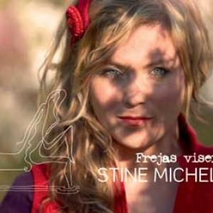 Stine Michel: Frejas viser